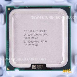 Cpu Quadcore Q8200s