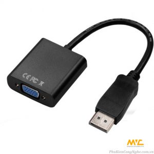 Displayport to VGA