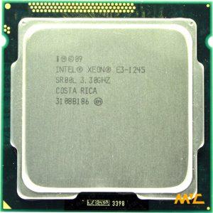 E3 1245 V1