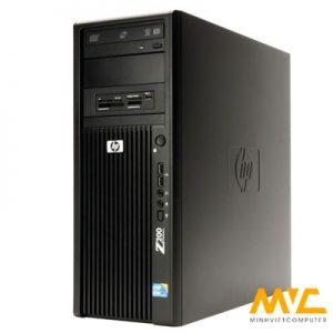 HP Z200