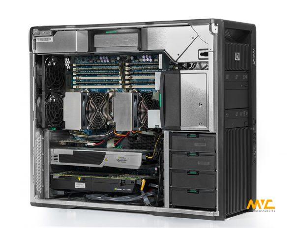 HP Z800.1