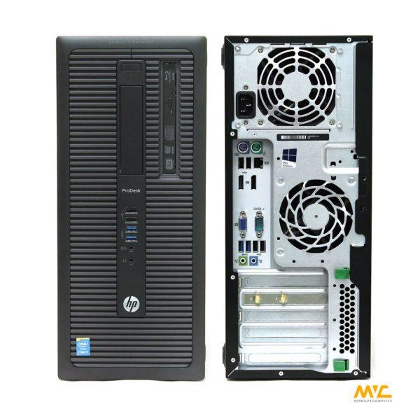 Hp 600/800 G1 MT