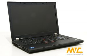 IBM Thinkpad T510