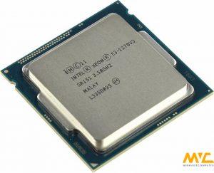 Xeon E3 1270 V3