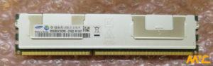 Samsung 16GB DDR3 ECC REG