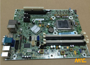 Main Hp 6300 8300 SFF