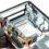 Hướng dẫn mở lắp các dòng case dell SFF, DT , MT