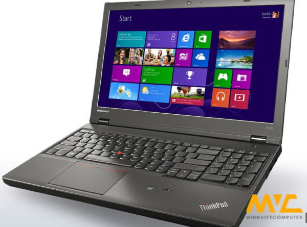 Lenovo THINKPAD WORKSTATION W540